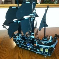 Looking for the best Pirates of the Caribbean LEGO Sets? Pirates of the Caribbean has been a long time favorite movie series for many young kids....