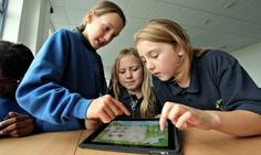 Technology in education: if students aren't worried, why are teachers?