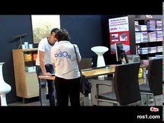 La tienda habla. Arriazu. Ablitas, Navarra. Hace unos días entrevistamos a Víctor de Arriazu. La tienda esta situada en la provincia de Navarra, en Ablitas, cerca de Tudela, Calle Nueva del Río, 26, 31523 Ablitas, Navarra, Tel 948 81 34 86, web:www.arriazu.com, email:arriazu@arriazu.com Aproveché para conocer su experiencia con nuestro producto. Fue todo un placer, aquí os dejo este video, espero que lo disfrutéis como nosotros lo disfrutamos haciendo.