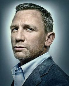 Daniel Craig, by platon/••••current & reigning 007, James Bond. Liked him in a movie I saw about him & Resistance fighters during WWII.