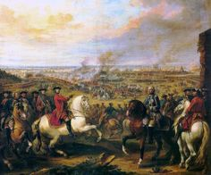 Bataille de Fontenoy. Bataille de Fontenoy du 11 mai 1745 et son mot historique. Histoire de France. Patrimoine. Magazine