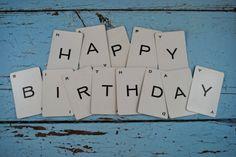 Happy Birthday...