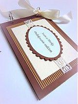 Svadba - Poďakovanie rodičom... - 2665931