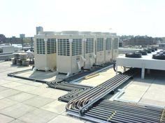 At Cold Stream Services we know how important Air-Conditioning & Refrigeration is in the Industrial sector of Newcastle & Central Coast. Call us