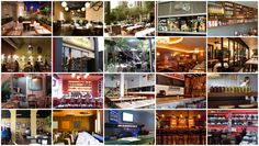 Los Angeles' 20 Most Underrated Restaurants, Mapped