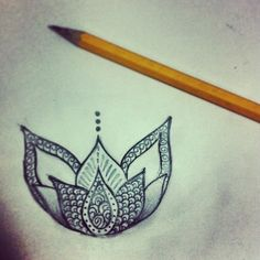 lotus tattoo idea 8531 Santa Monica Blvd West Hollywood, CA 90069 - Call or stop by anytime.