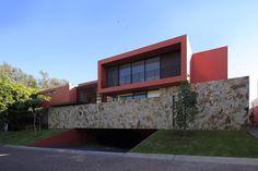 Galería de Casa Roja / Hernández Silva Arquitectos - 5