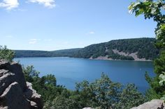 10 Perfect Places To Go In Wisconsin If You're Feeling Adventurous  3. Devil's Lake State Park