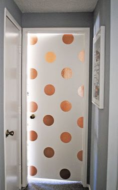 Polka-Dot           Polka-Dot Door