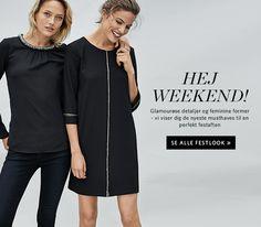 Esprit Online-Shop - Mode & accessoires kvinder, mænd og børn Neue Trends, Cold Shoulder Dress, My Favorite Things, Shopping, Black, Dresses, Fashion, Spirit, Women's
