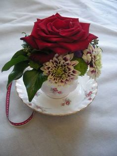 1_bohemia floral design flowers in teacup.jpg 365×487 pixels