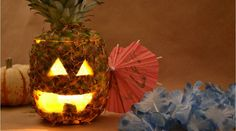 I love, love, love this time of year! The fall weather and the fall colors, football and pumpkins! In the Hawaiian spirit of Halloween, I decided to change things up by carving a pineapple instead of pumpkin. Carving a pineapple is very similar to...