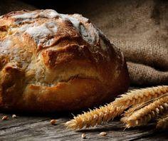 Ψωμί µε προζύµι | Συνταγή | Argiro.gr