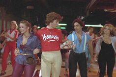 Roller Boogie movie