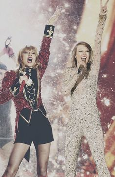 Taylor Swift Web | iknowswxft: Red era // 1989 era