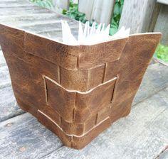 My Handbound Books - Bookbinding Blog: Book #256