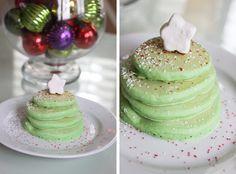 Christmas Tree Pancakes, Books