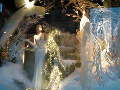 ralph-lauren Christmas window