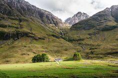 5 days in Scotland - Finn Beales - Photographer