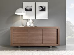 SIDEBOARD IDEAS | sideboard is a great piece to use in you entryway decor |www.bocadolobo.com #modernsideboard #sideboardideas