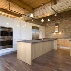 I would really like to live in a Chicago Loft Condo