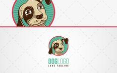 Exclusive Dog Logo For Sale Logo Design Buy Logos Strong Logos Logos Logo Design Logo Inspirations Vector Logos Trendy Logos Modern Logos Stylish Logos pet logos animals logos animal
