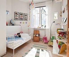 Żyrafy z Szafy: Kolorowy pokój dziecięcy
