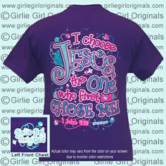Shirt Color : Purple   To order, please visit  http://www.girliegirloriginals.com/index.php?main_page=product_info&cPath=34_17&products_id=1786 Actual color may vary from the color on your screen due to monitor color restrictions