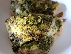 The Stina Life Herbed Turkey Breasts
