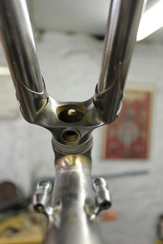 Fork by Bishop Bikes, via Flickr