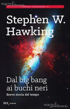 Omphalos: Dal big bang ai buchi neri, S. W. Hawking - Recens...