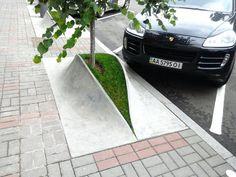 Garden idea Tuin idee