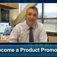 4Life Live! Become a Product Promoter