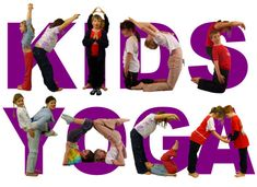 We all know that yoga is good for us and that we need it in our lives, but it's just as amazing (and necessary) for kids! Kids of all ages can and should practice yoga. These days it's hard to … Yoga Moves For Kids, Yoga Kids, Shiva Yoga, Preschool Yoga, Yoga Posses, Yoga Bewegungen, Childrens Yoga, Summer Camps For Kids, Yoga School