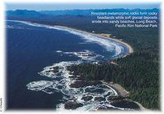 Explore the Pacific Rim National Park Reserve, Vancouver Island, B.C.
