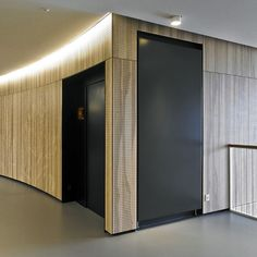 Hiding in plain sight - look at this art installation of a radiator. Vertical Radiators, Profile Design, Wall Spaces, Installation Art, Interior Design, Architecture, Bespoke, Room, Flat