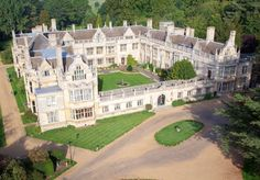 Rushton Hall Hotel & Spa | Save up to 70% on luxury travel | Secret Escapes