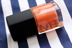 NARS Wind Dancer Nail Polish from the NARS High Seize Spring 2014 Collection