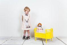 So Popo Sew: Bambiblauw: Happy Nature 3