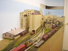 Philosophy Friday -- Oddball Industries - Model Railroader Magazine - Model Railroading, Model Trains, Reviews, Track Plans, and Forums