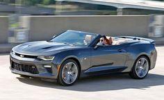 Chevrolet Camaro Reviews - Chevrolet Camaro Price, Photos, and ...