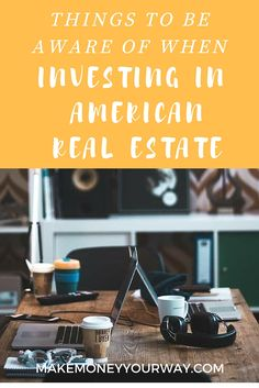 Since the 2006 real estate downturn, savvy investors have been snapping up dirt cheap properties all over the place here in the States.