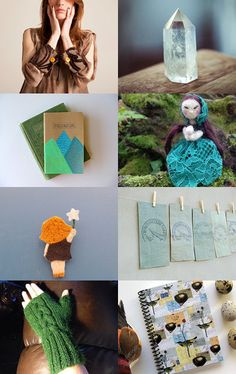 I long for the countryside.  by Mammabook on Etsy--Pinned with TreasuryPin.com