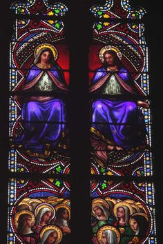 Statues in COUNTRY CHURCHES - I write about Mary Magdalene