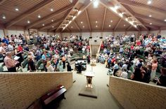 Our Sanctuary - Unitarian Universalist Congregation of Atlanta