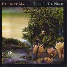 Fleetwood Mac's Tango In The Night (1987)