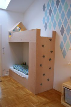 The Nordic Mood: DIY juniorseng