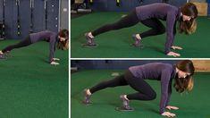 Hip Flexor Exercises: Strengthen and Stretch Strengthen Hip Flexors, Strengthen Hips, Tight Hip Flexors, Hip Strengthening Exercises, Hip Flexor Exercises, Lower Back Exercises, Hip Stretches, Beginner Stretches, Stretching Exercises