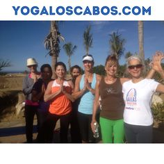 Naam Yoga by Gaby de la Rosa  In Diamante !  Yogaloscabos@gmail.com