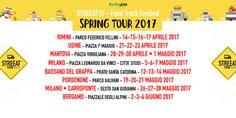 Rimini Streeat-Food Truck Festival per la prima volta nella Riviera romagnola